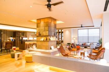 Bild vom Nishitetsu Hotel Croom Hakata in Fukuoka