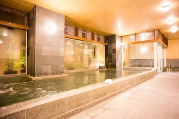 ภาพ โรงแรมนิชิเทตสึ ครูม ฮากาตะ ใน ฟุกุโอกะ