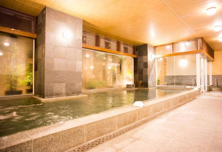 博多西鐵庫魯姆飯店, 福岡, 室內 Spa 池