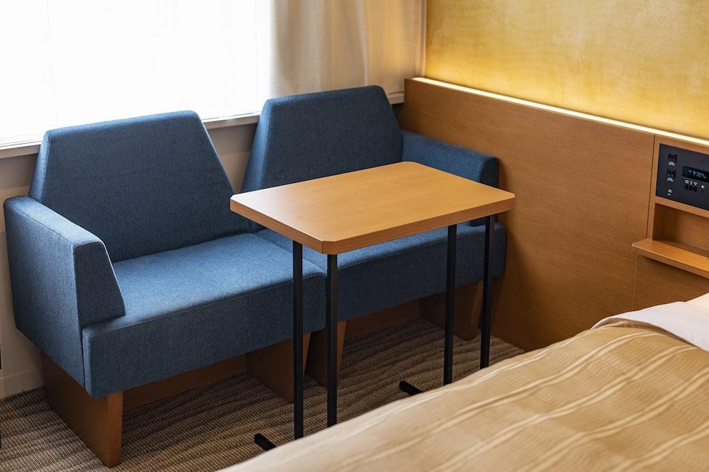 特級雙人房, 非吸煙房 - 客房內用餐