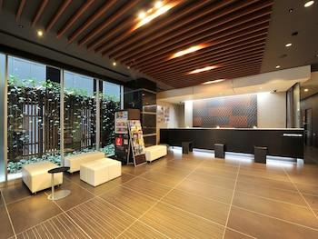 名古屋名古屋尼西克尼西鐵旅館的相片