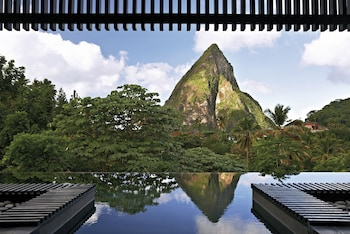 Picture of Boucan by Hotel Chocolat in Soufriere