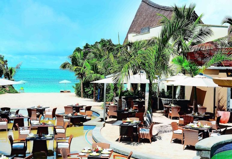 Angsana Balaclava Mauritius, Balaclava, Terrasse/veranda