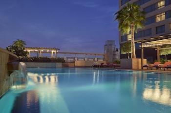 Picture of Swissotel Al Ghurair Dubai in Dubai