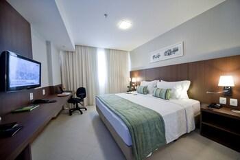 Selline näeb välja Quality Hotel Vitoria, Vitoria