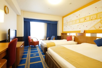 Picture of Hotel Keihan Universal City in Osaka