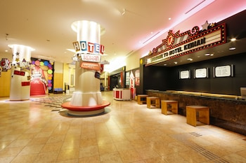 Slika: Hotel Keihan Universal City ‒ Osaka