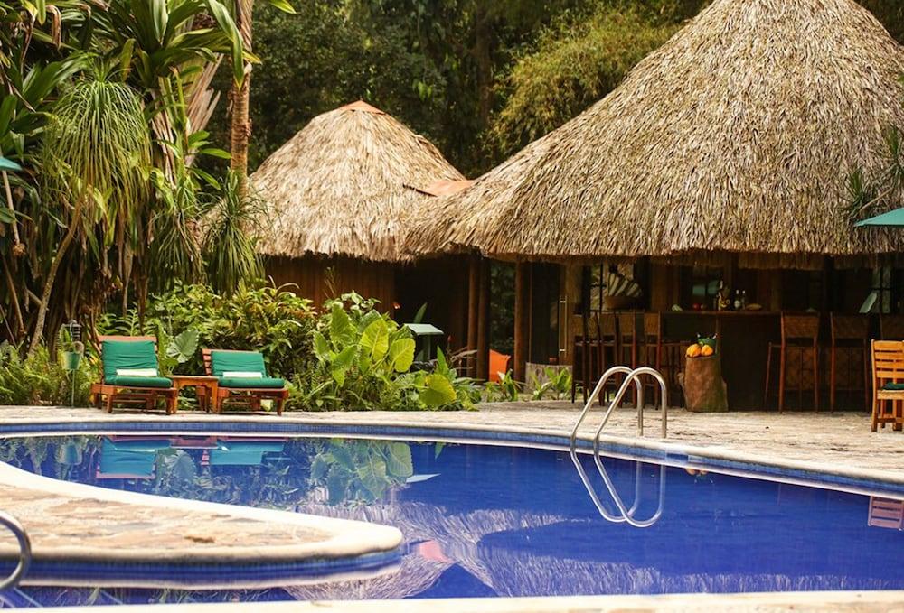 The Lodge at Pico Bonito, La Ceiba
