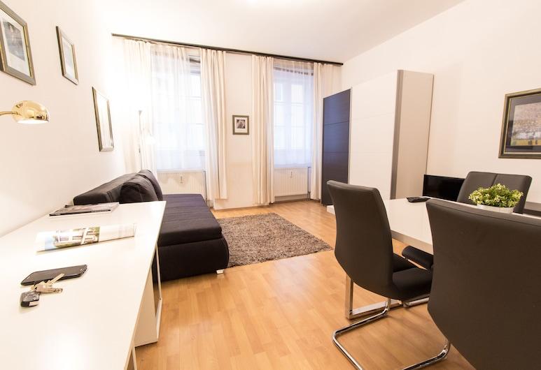 CheckVienna – Apartment Albrechtsbergergasse, Vienna