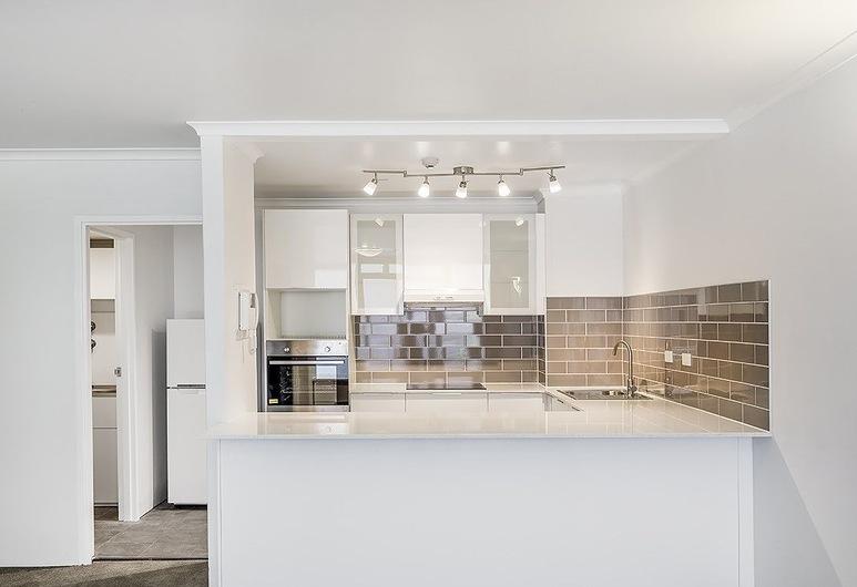 Madison Carrington  Apartments, Sydney, Apartmán typu City, 2 spálne, výhľad na mesto, Súkromná kuchyňa