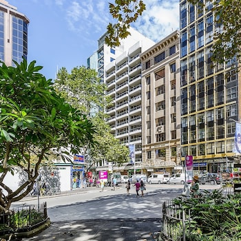 Gambar Madison Carrington  Apartments di Sydney