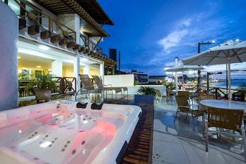 Φωτογραφία του Hotel Bruma, Νατάλ