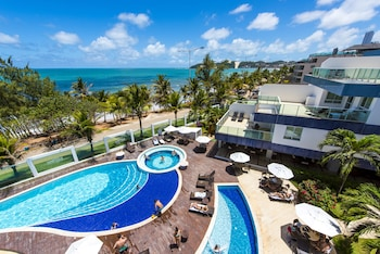 Picture of Coral Plaza Apart Hotel in Natal