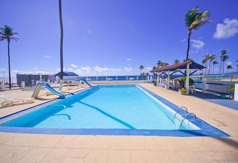 Hotel Alah Mar, Salvador