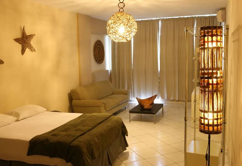 Porto Salvador Hotel, Salvador, Guest Room