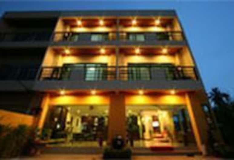 Baan Havaree Resort, Κράμπι