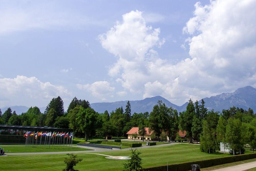 Junior Suite - Park view