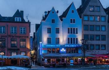 Imagen de Löwenbräu Köln Hotel & Restaurant en Colonia