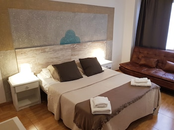 Foto van Hotel Horizonte in Santa Cruz de Tenerife