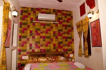 Foto van Hem Guest House in Jodhpur