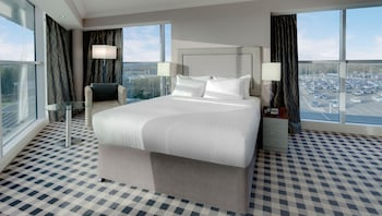 Bild vom DoubleTree by Hilton Hotel Newcastle International Airport in Newcastle upon Tyne
