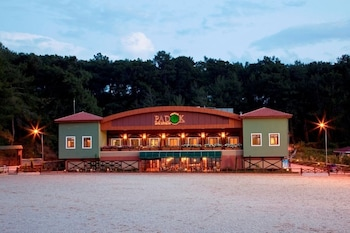 Picture of Padok Premium Hotel and Stables in Ula