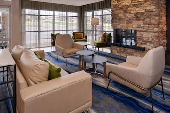 Obrázek hotelu Fairfield Inn & Suites Cedar Rapids ve městě Cedar Rapids