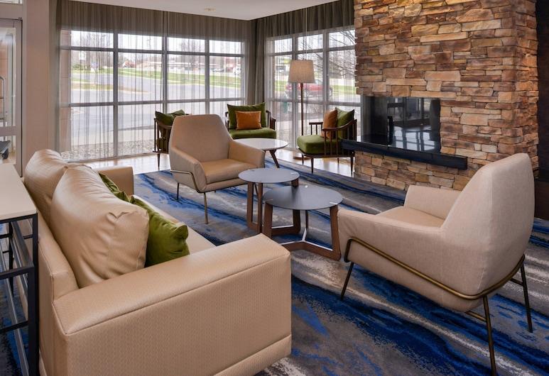 Fairfield Inn & Suites Cedar Rapids, סידר רפידס
