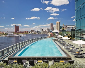 Picture of Four Seasons Hotel Baltimore in Baltimore