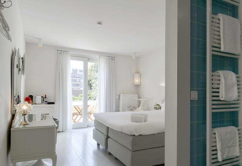 Mary K Hotel, Utrecht, Double Room, Guest Room