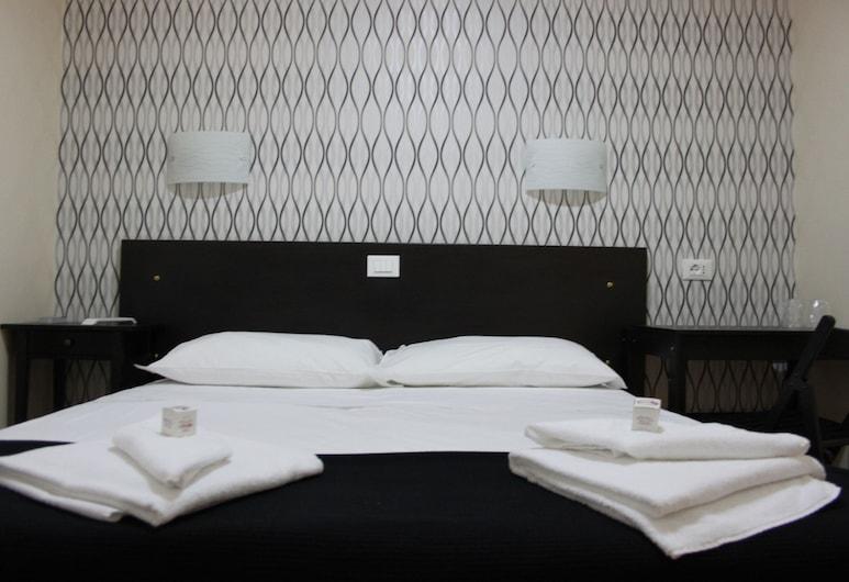 The Place in Rome, Róma, Szoba kétszemélyes ággyal, fürdőszobával, Vendégszoba