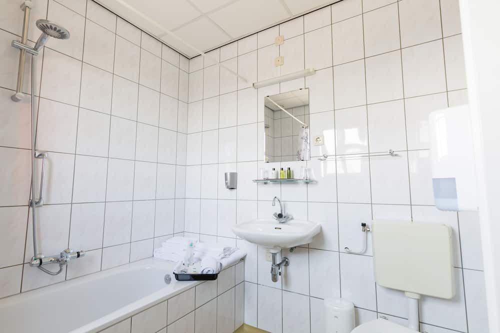 Deluxe İki Ayrı Yataklı Oda - Banyo