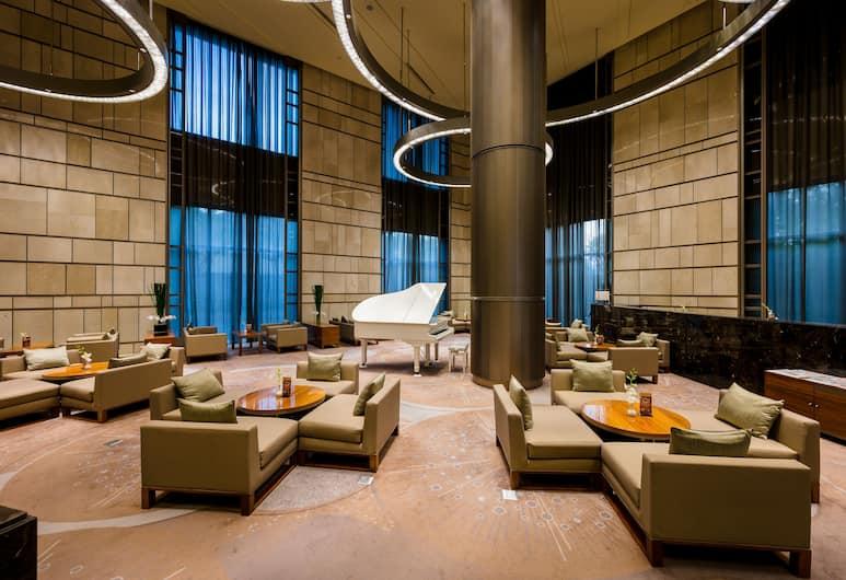 Hotel Nikko Saigon, Ho Chi Minh City, Lobby Lounge