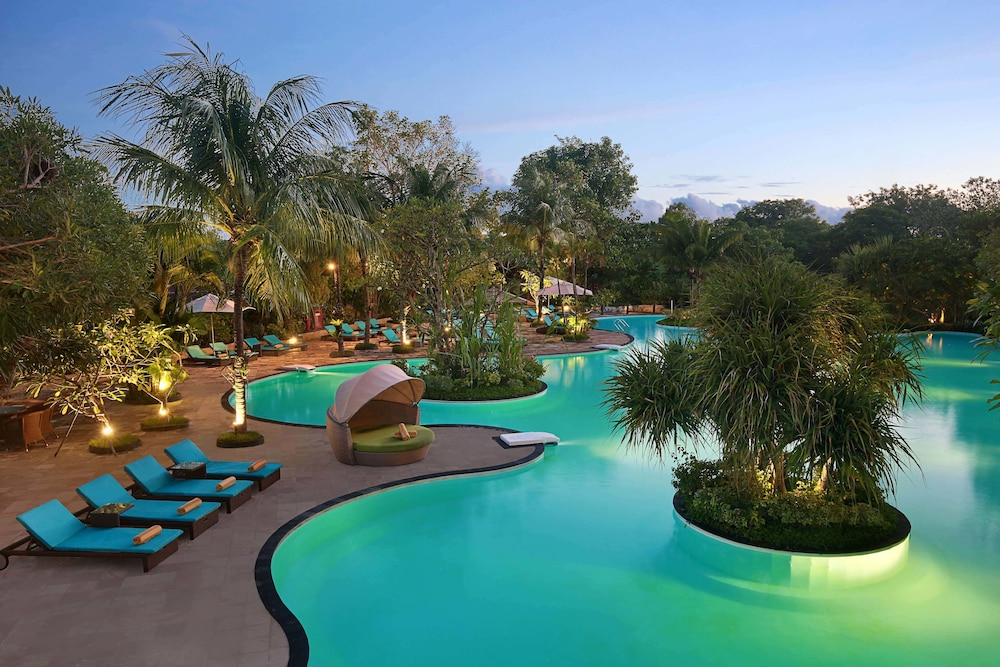 Swiss Belhotel Segara, Nusa Dua