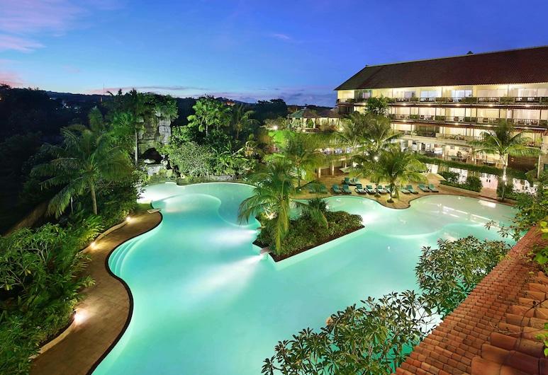 Swiss-Belhotel Segara, Nusa Dua