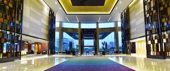 東莞東莞君源鉑爾曼酒店的相片