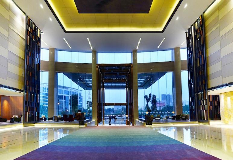 Pullman Dongguan Changan, Dongguan, Hotellin julkisivu