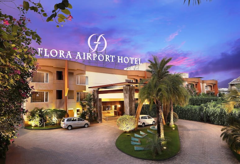 Flora Airport Hotel and Convention Centre Kochi, Alvaje