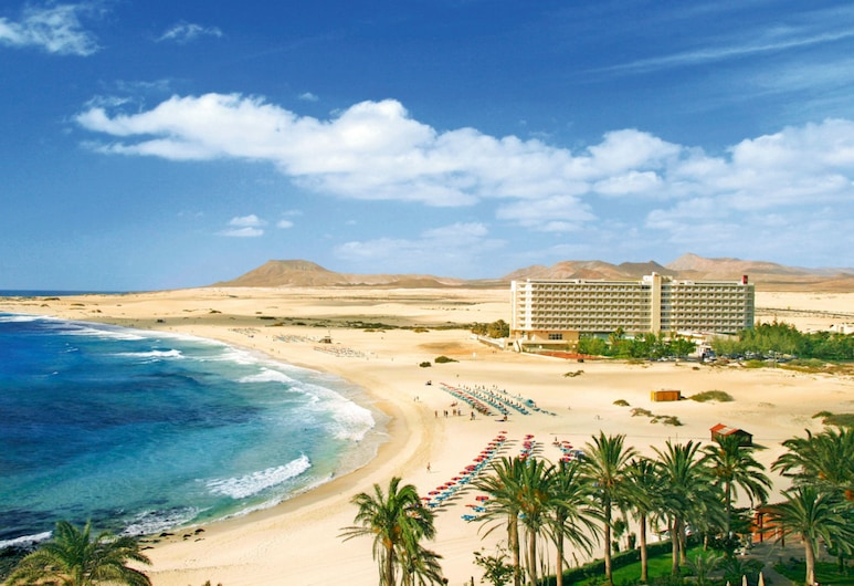 Hotel Riu Oliva Beach Resort - All Inclusive, La Oliva