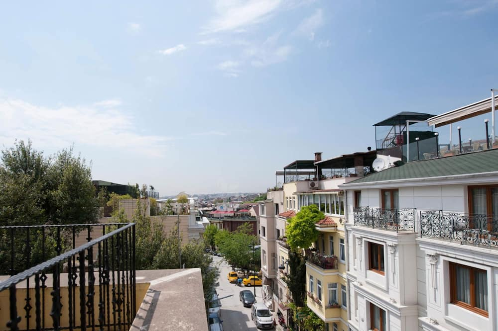 Suite Room with Terrace Balcony - バルコニー