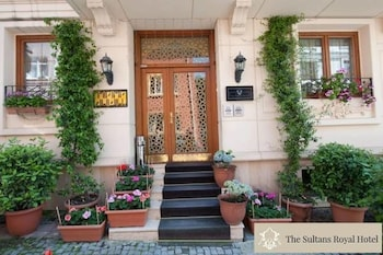 Picture of Sultans Royal Hotel in Istanbul