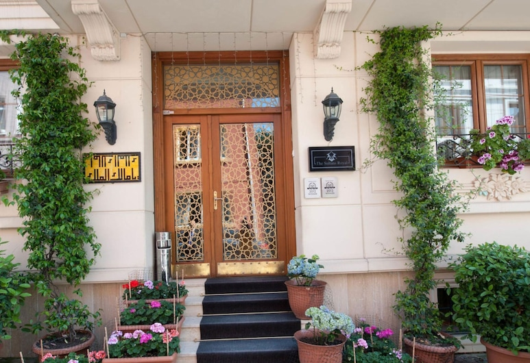 Sultans Royal Hotel, İstanbul