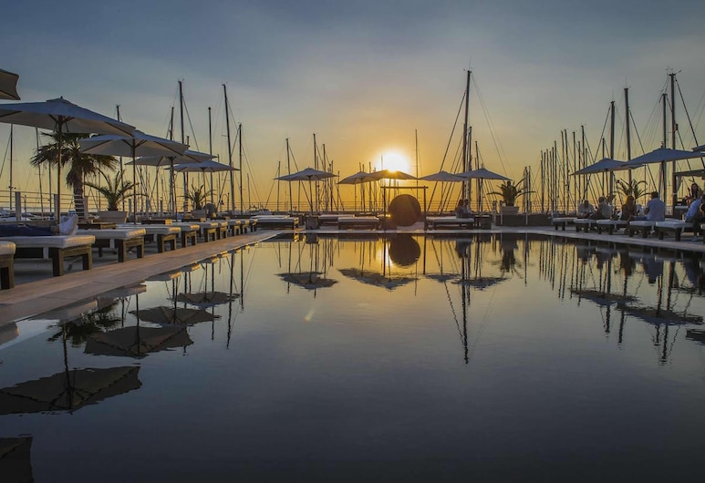 Marina di Scarlino Resort, Scarlino
