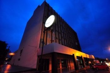 Picture of Biss Inn in Goiania