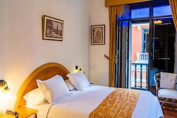Billede af Centro Hotel by Prima Collection i Cartagena
