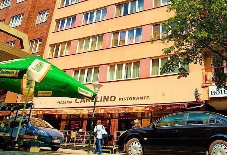 Hotel Charles Central, Prag