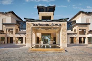阿布達比威斯丁阿布扎比高爾夫 SPA 度假村酒店的圖片