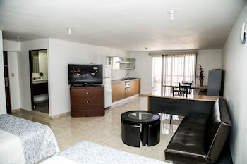 Nuotrauka: Suites DIOH, Monterėjus