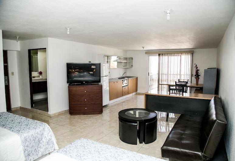 Suites DIOH, Monterrey, Business Double Room, Room