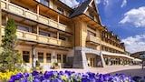 Choose This 4 Star Hotel In Bialka Tatrzanska